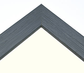 0342GY 20mm Brushed Grey