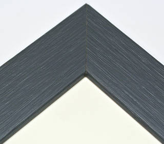 0344GY 30mm Brushed Grey