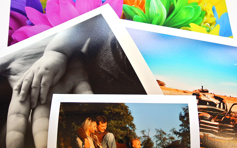 Photographic Giclee Printing